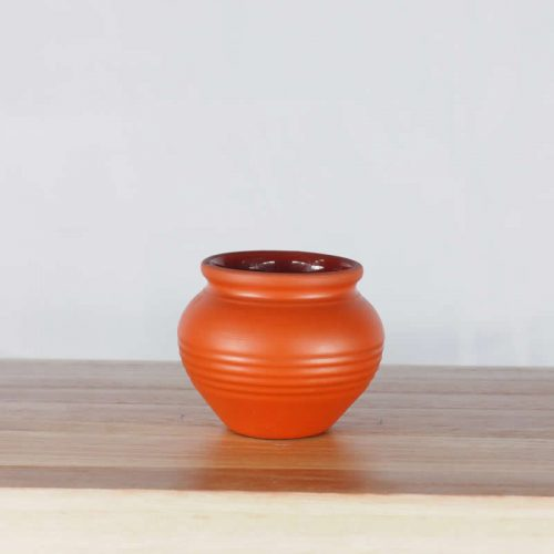 Terracotta Earthen Matki Pot 7.0 - MEDIUM